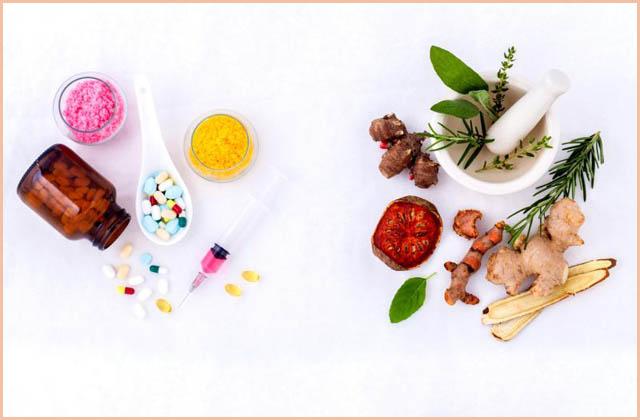 Điều trị viêm phần phụ bạn có thể dùng thuốc Đông y hoặc Tây y