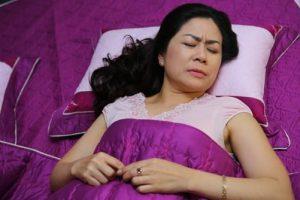 Rối loạn tiền mãn kinh ảnh hưởng lớn đến chất lượng đời sống của chị em phụ nữ. (Ảnh minh họa)