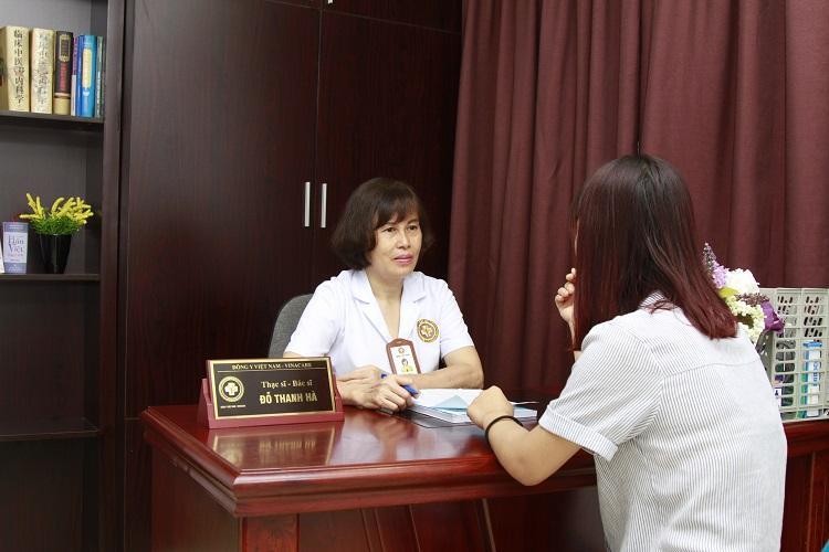 Hầu hết bạn nữ có tâm lý ngại ngùng, lo lắng trong lần đầu khám bệnh phụ khoa