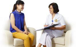 Niềm hạnh phúc lớn nhất của bác sĩ Hà là đem lại sự tự tin và hạnh phúc cho chị em phụ nữ