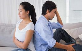 Chồng xa lánh, quan hệ ngoài luồng vì vợ viêm âm đạo