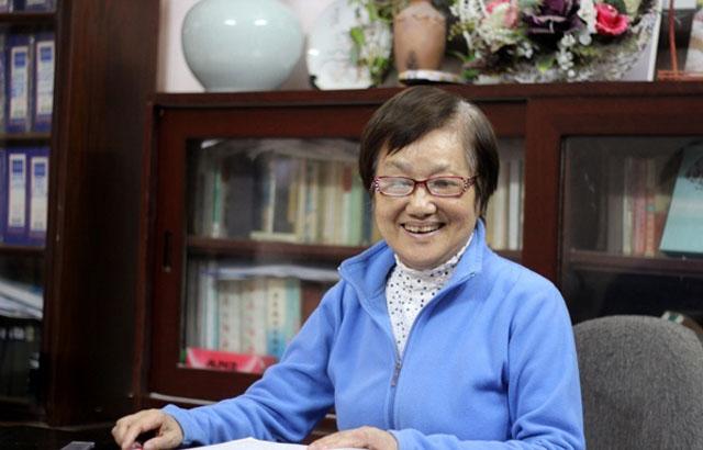 Cô Nguyễn Ngọc Lâm là người dìu dắt tôi từ những ngày đầu tiên mới vào nghề