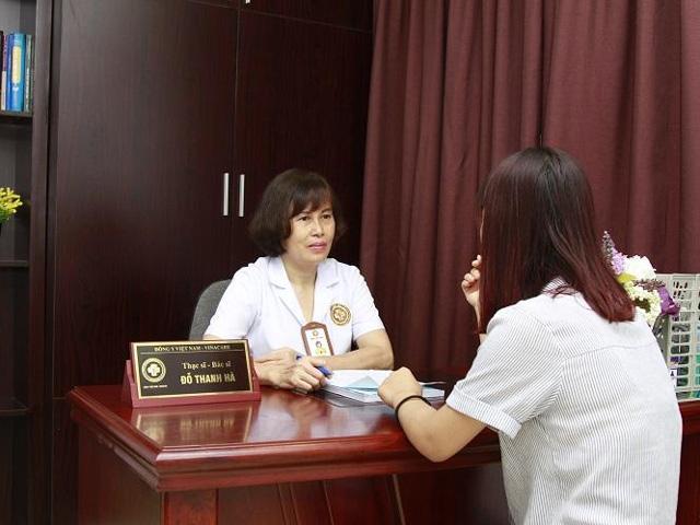 Để điều trị giảm ham muốn ở nữ hiệu quả, chị em cần đi thăm khám kịp thời