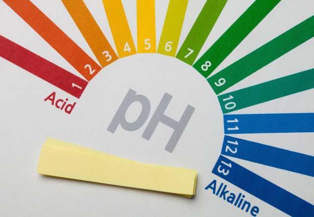 Mất cân bằng pH âm đạo là một trong những nguyên nhân gây viêm âm đạo