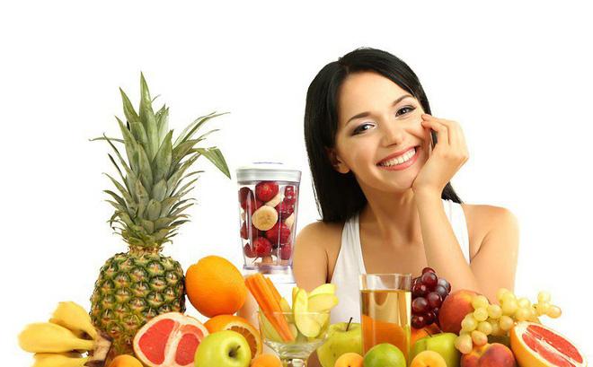 Chế độ ăn uống, nghỉ ngơi hợp lý giúp giảm thiểu khả năng mắc bệnh phụ khoa