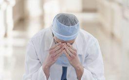 Tai nạn nghề trong ngành y hiện nay không quá xa lạ với chúng ta