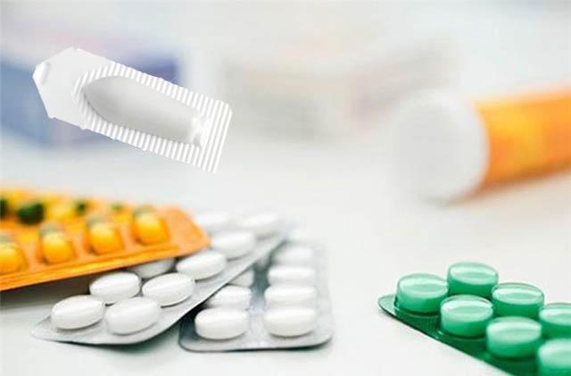Thuốc Tây y là phương pháp được nhiều người áp dụng trong điều trị bệnh viêm phụ khoa