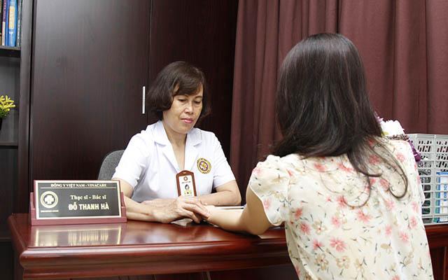 Viêm lộ tuyến cổ tử cung điều trị kết hợp Đông và Tây y cho hiệu quả rất tốt