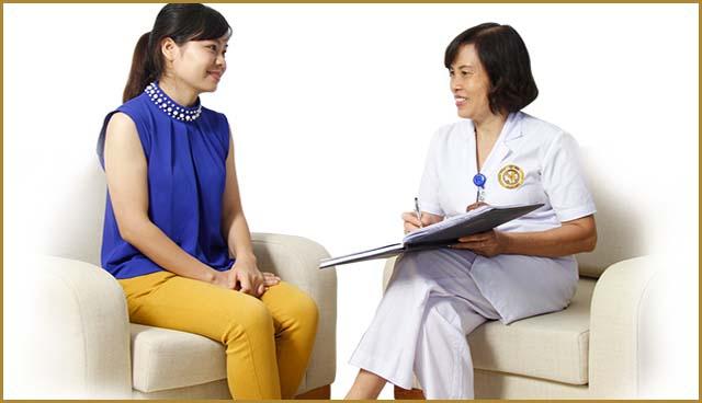 Niềm vui của bệnh nhân là động lực để tôi nỗ lực cống hiến mỗi ngày