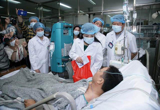 Vụ tai biến chạy thận ở Hòa Bình: Vụ việc không phải chỉ riêng bác sĩ Lương