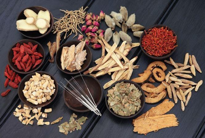 Các vị thuốc Thanh - Thấp - Nhiệt - Hạ - Tiêu không chỉ làm mát, hoạt huyết, tiêu viêm mà còn giúp nâng cao sức đề kháng của phụ nữ