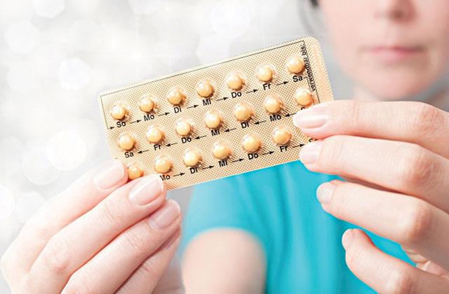 Thuốc tránh thai nội tiết dùng để điều trị cho người bệnh không có nhu cầu mang thai