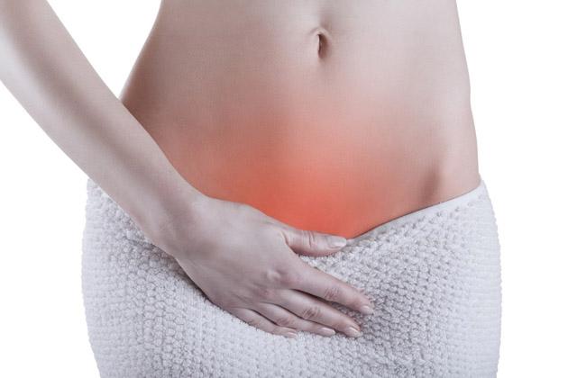 Trong thời gian mang thai chị em rất dễ bị viêm âm đạo