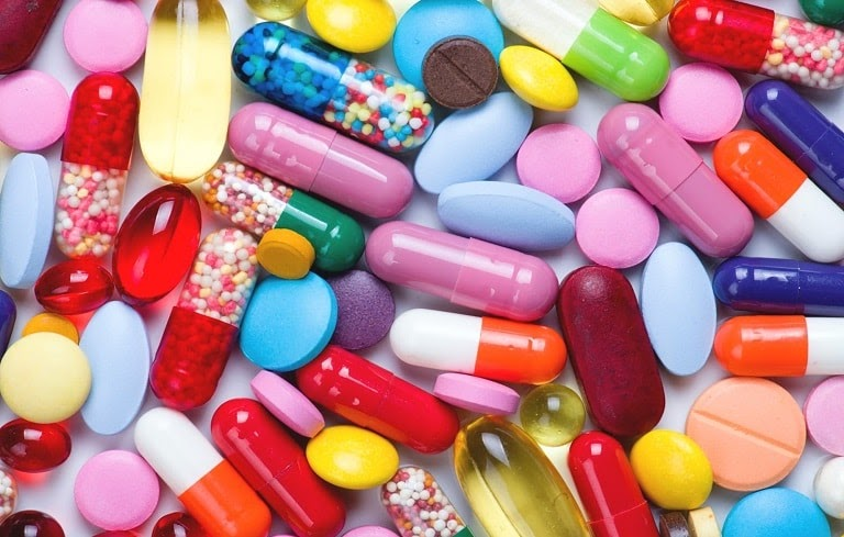 Sử dụng nhiều kháng sinh làm tăng nguy cơ nấm âm đạo