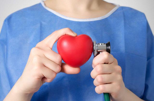 Buồng trứng đa nang tăng nguy cơ mắc bệnh về tim mạch