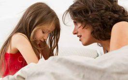 Viêm âm đạo ở trẻ em