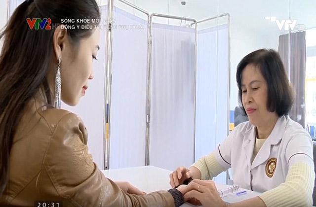 Sau khi thăm khám cho Trang, nắm được tình hình viêm âm đạo của bạn, tôi đã lên phác đồ và kế hoạch điều trị cho cô giáo trẻ