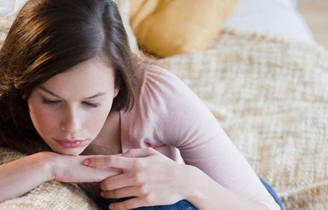 Rối loạn nội tiết tố là vấn đề của nhiều chị em