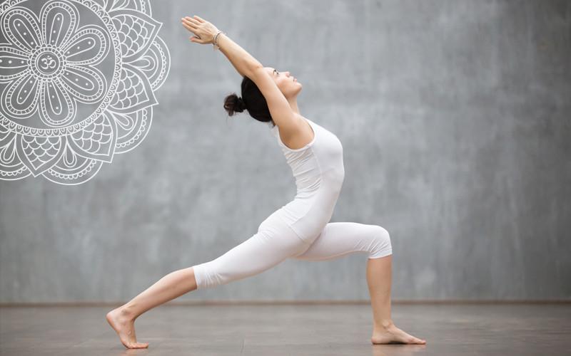 Tập yoga giúp tăng cường sức khỏe tổng thể và điều hòa nội tiết tố