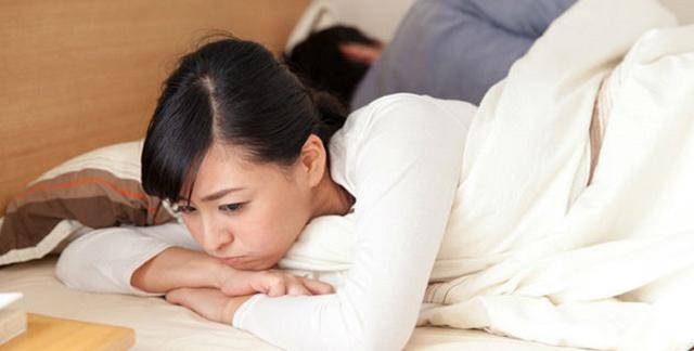 Giảm ham muốn sau sinh có thể kéo dài từ 6 - 9 tháng