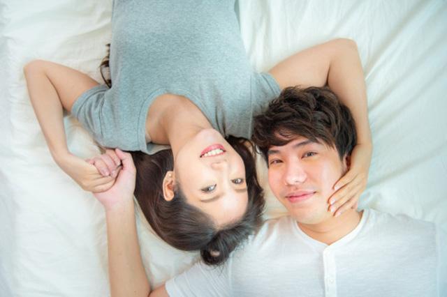 Hôn nhân muốn bền vững rất cần sự chia sẻ, thấu hiểu